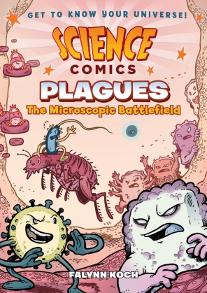 gbf science comics - plagues