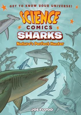 GBF Science-Comics-Sharks